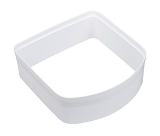 petsafe pac54 16248 microchip cat flap tunnel extension