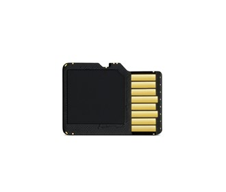 8gb microsd with sd adapter for garmin