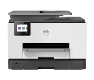 hp officejet pro 9025 all in one printer