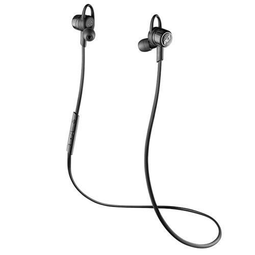 plantronics backbeat go 3 granite black