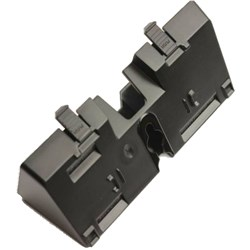 "<ul> <li><span class=""blackbold"">Stand/Wall Mounting Adapter</span> <li>For Panasonic Digital Cordless Answering Systems</li>  <li>Attaches to Base Unit</li> </ul>"