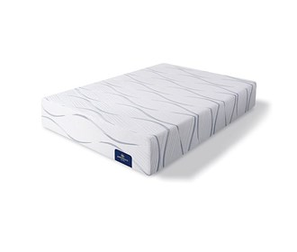 perfect sleeper elite foam southpoint ii