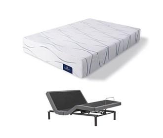 perfect sleeper elite foam carriage hill ii