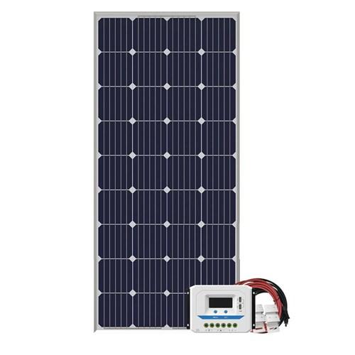 xantrex 160w solar kit