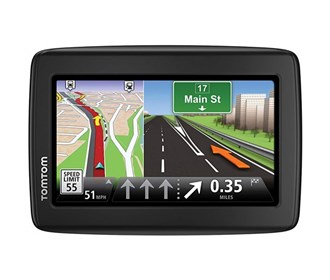 tomtom via 1415m with lifetime north america maps 1en4.017.10