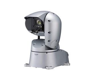 panasonic aw hr140pj full hd integrated outdoor remote ptz camera