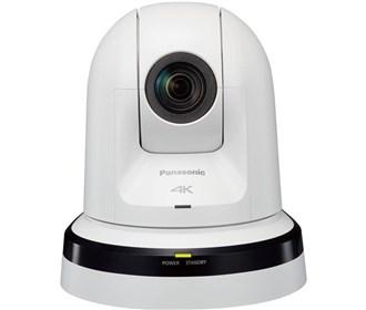panasonic aw ue70wpj hd integrated ptz camera with recording