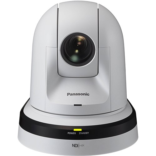 panasonic aw hn40hwpj hd professional ptz camera with ndi hx