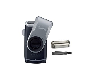 braun m90 essential package