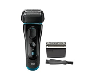 braun 5140s essential package