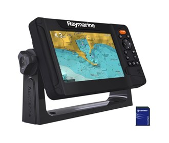 raymarine element 7 s mfd with nav plus central and south america chart