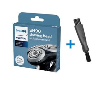 norelco sh90 72 essential bundle