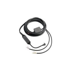 """Product # 010-12374-00 <br /> <ul> <li><span class=""""blackbold"""">FMI 65 Data &amp; HD Traffic Cable</span></li> <li>Enable Fleet Management Capabilities</li> <li>Mini-B USB Connector</li> <li>One-side Bare Wires f/Termination</li> </ul>"""