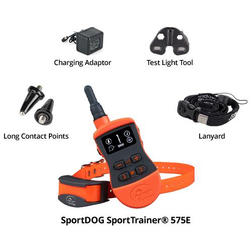 sportdog sporttrainer 575e