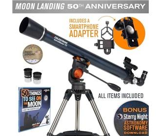 celestron astromaster 70az limited edition telescope