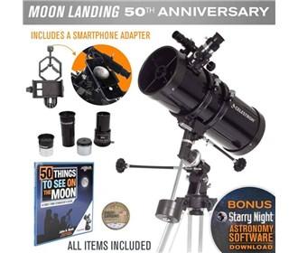 celestron powerseeker 127eq limited edition telescope