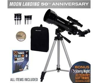 celestron travel scope 70 telescope limited edition