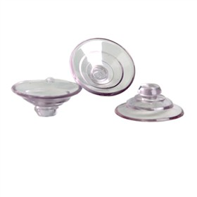 rocky mountain radar suction cups clear