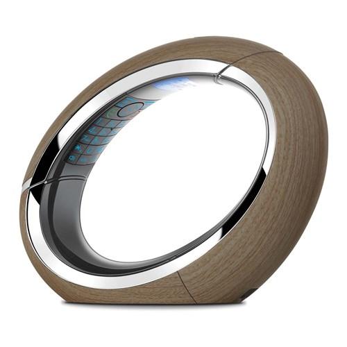 motorola idect eclipse single wood