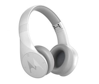 motorola pulse escape wireless headsets white