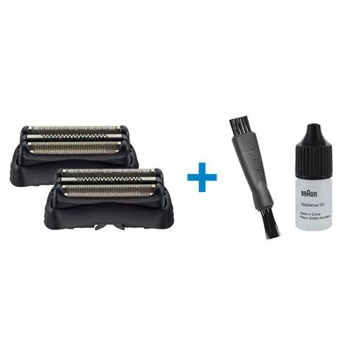 braun 32b essential package
