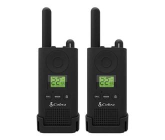 cobra px880 walkie talkies single pack