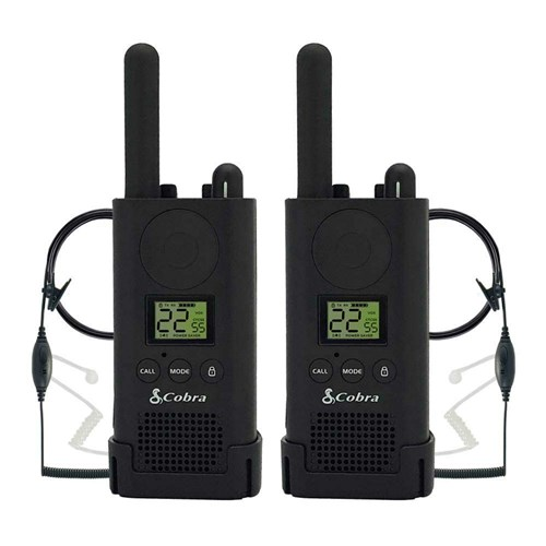 cobra px500bc1 sv01 walkie talkies pro business two way radios
