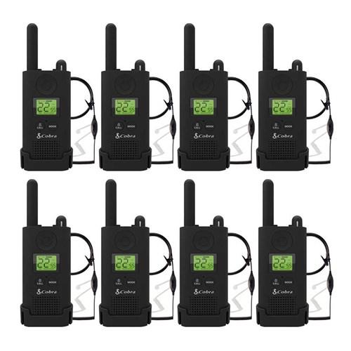 cobra px500bc4 sv01 walkie talkies pro business two way radios