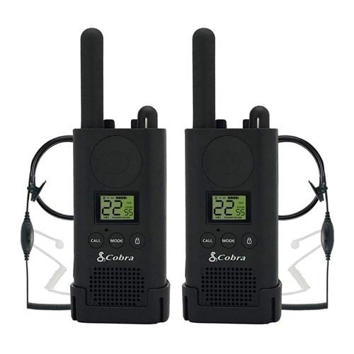 cobra px880bc1 sv01 walkie talkies pro business two way radios