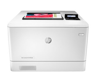 hp laserjet pro m454dn printer