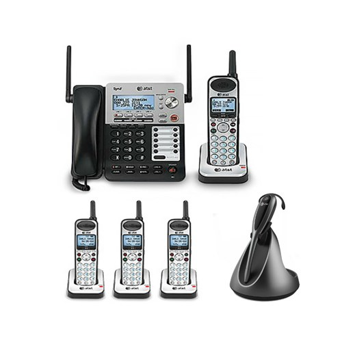 att sb67138 office bundle with free headset