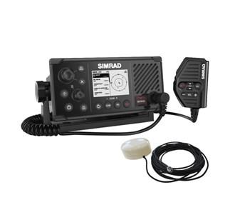 simrad rs40 b vhf radio