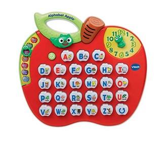 vtech alphabet apple 80 139000