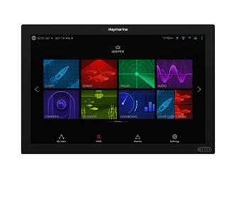 raymarine axiom xl 24 24 inch multifunction display e70401
