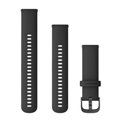 "<ul> <li><span class=""blackbold"">Replacement Watch Band</span></li> <li>22mm Strap Size</li> <li>Adjustable &amp; Comfortable</li> <li>Slide Bar &amp; Remove Band</li> <li>No Tools Required</li> </ul>"