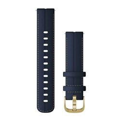 "<ul> <li><span class=""blackbold"">Replacement Watch Band</span></li> <li>18mm Strap Size</li> <li>Adjustable &amp; Comfortable</li> <li>Slide Bar &amp; Remove Band</li> <li>No Tools Required</li> </ul>"