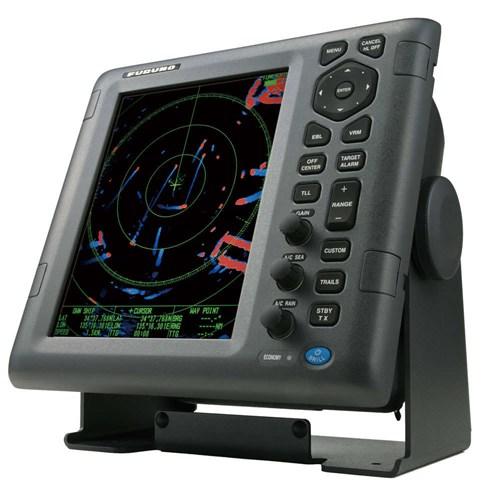 furuno 1835disp 10.4 inch color lcd radar