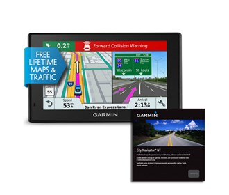 garmin driveassist 51lmt s north america w city navigator nt europe