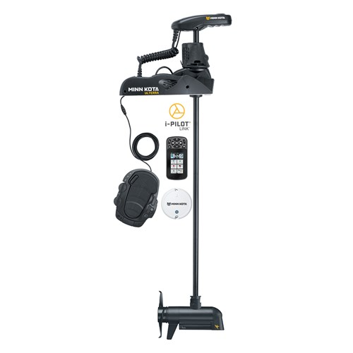 minn kota ulterra 112 msi w i pilot link and bluetooth 112 lbs thrust 60 inch shaft