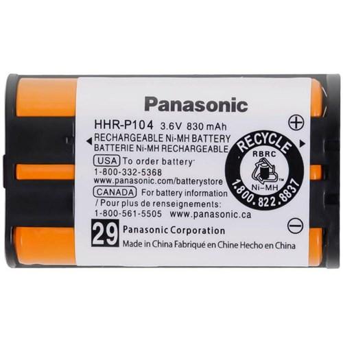 battery for hhr p104