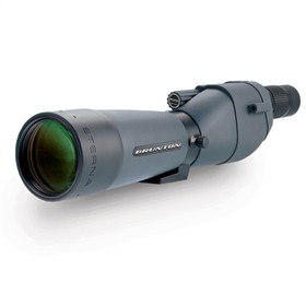 brunton eterna straight 80mm spotting scope 20 60x