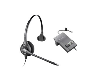 plantronics supraplus hw251nfree upgrade to encorepro hw510