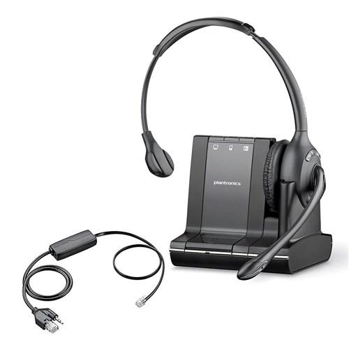 plantronics savi w710 free upgrade to savi 8210 w/ apd 80