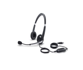 dell uc300 stereo usb powered by jabra