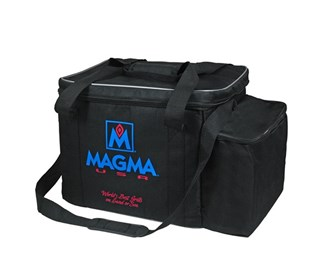 magma padded grill and accessory storage case