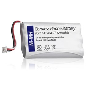 replacement battery for ct 11 and ct 12