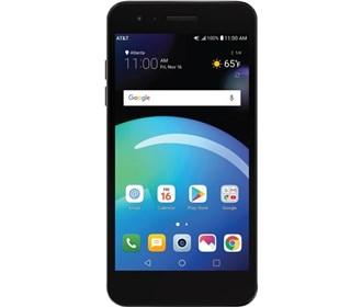 at t prepaid   lg phoenix 4 prepaid smartphone