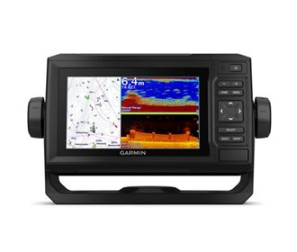 garmin echomap 62cv uhd with gt24uhd tm transducer