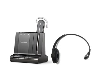 plantronics savi w740 with headband 84605 01