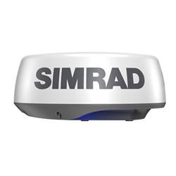 "Product # 000-14536-001 <br /><br /> <ul> <li><span class=""blackbold"">Radar Dome</span></li> <li>Simultaneous Dual Range Operation</li> <li><span class=""bluebold"">Up to 36nm Range</span></li> <li>Ultra-fast 60 RPM Rotation</li> <li><span class=""redbold"">Built-in VelocityTrack&trade; Doppler Technology</span></li> <li>Advanced Pulse Compression</li> <li>MARPA Targets: 10</li> </ul>"